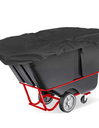 Gondola Covers Construction Version – Black