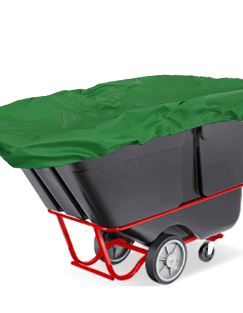 Gondola Covers Construction Version – Green