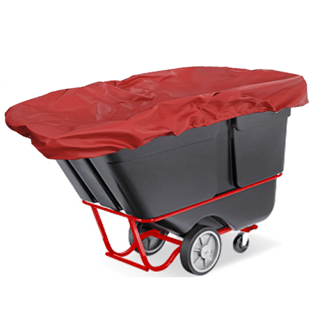 Gondola Covers – Red