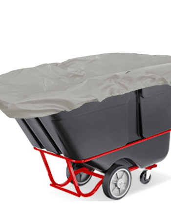 Gondola Covers Construction Version-Gray-Best choice for Sheetrock Dust