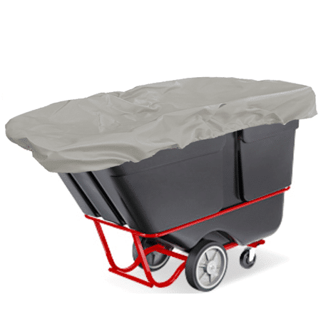 Gondola Covers – Gray