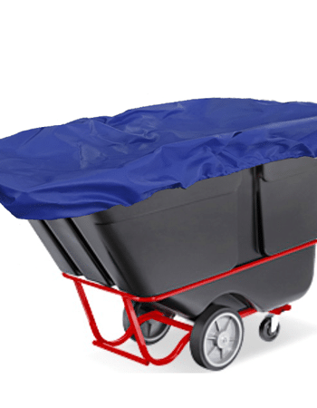 Gondola Covers Construction Version– Royal Blue